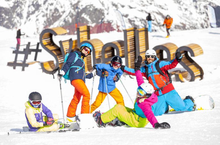 Top 5 des expériences à vivre en famille en montagne
