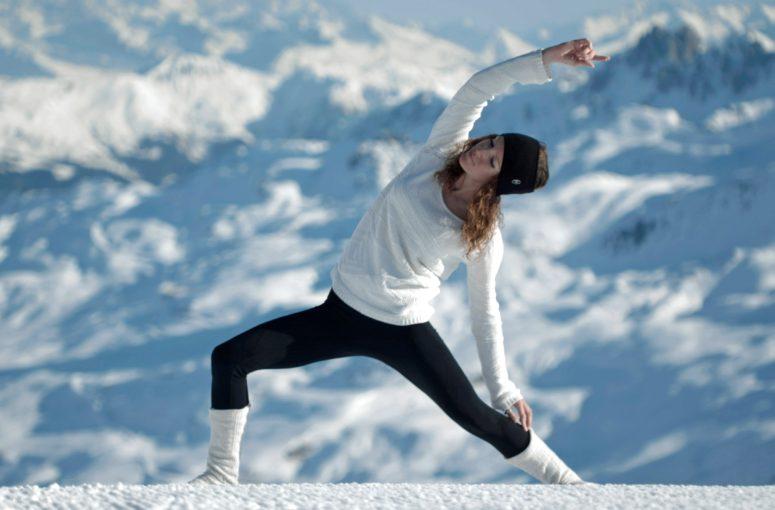 Pistes ludiques, ski fitness, wellness, hôtel perché, les tendances en station
