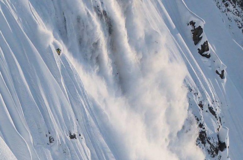 Xavier de Le Rue : j'ai survécu à une avalanche…