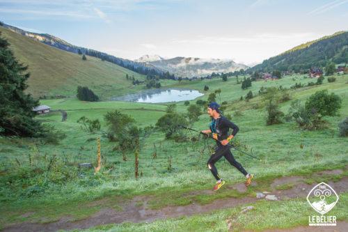 Trail Le Belier