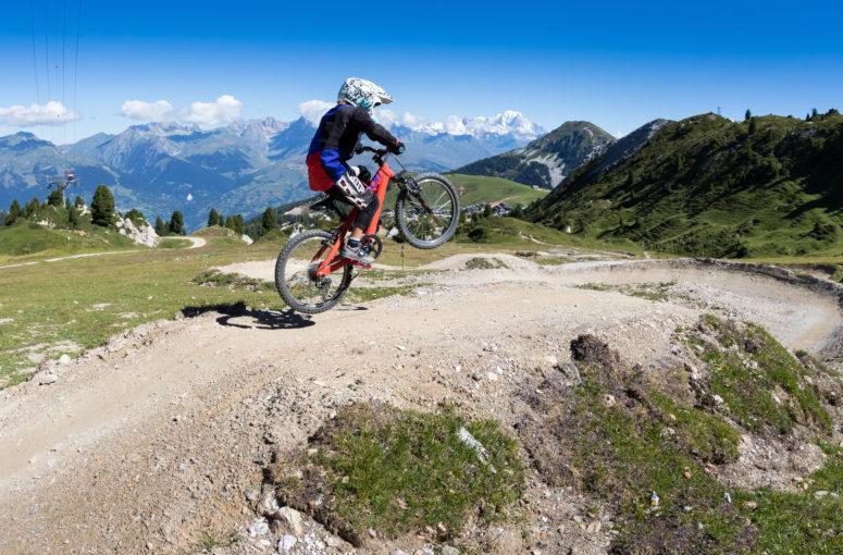 Le top 10 des bike parks en France