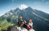 Les via ferrata des Alpes