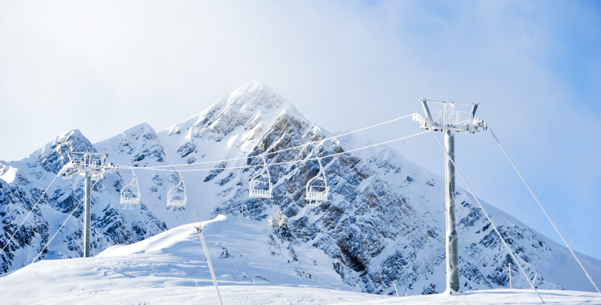 Snowmaker : la culture de la neige