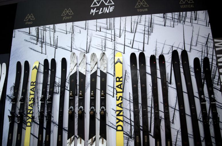 Tendances hiver 2020/2021: ski's fait de mieux