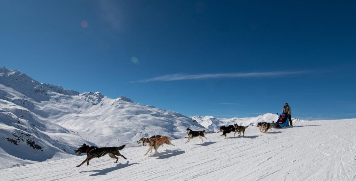 Et si on partait en montagne pour les vacances de Printemps ?