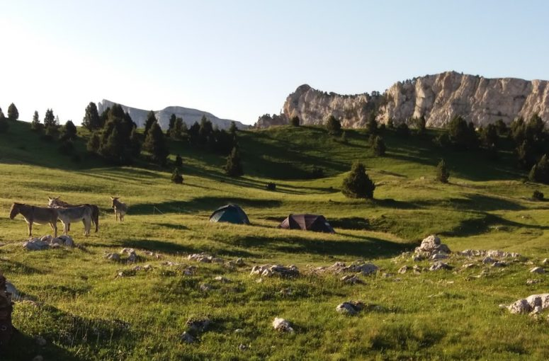 Best of des micro-aventures à vivre en montagne en été