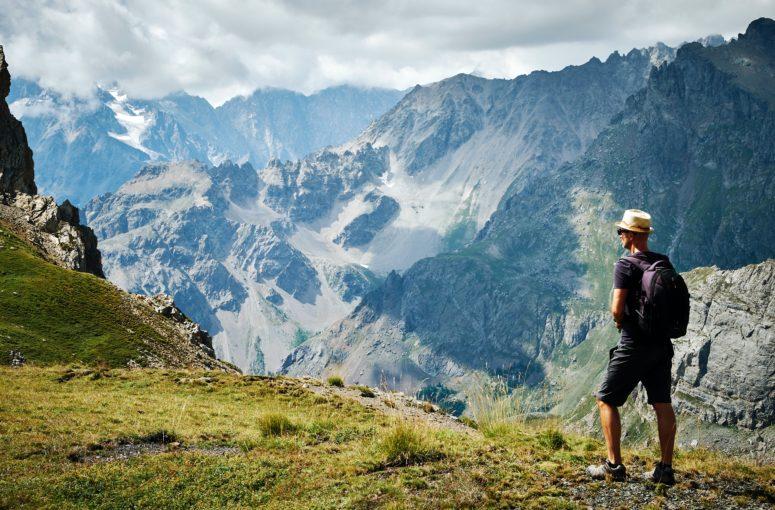 L'art de la marche : comment marcher en montagne ?