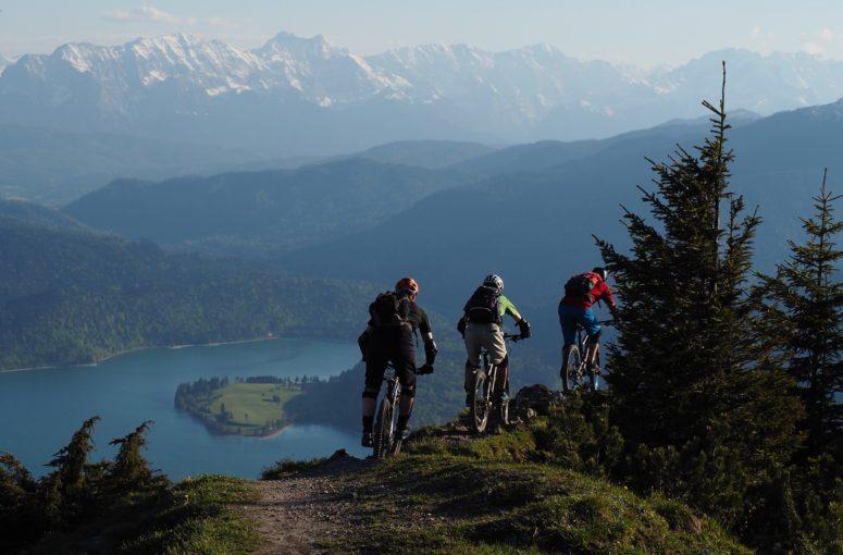 4 activités pour profiter de la montagne en douceur cet été
