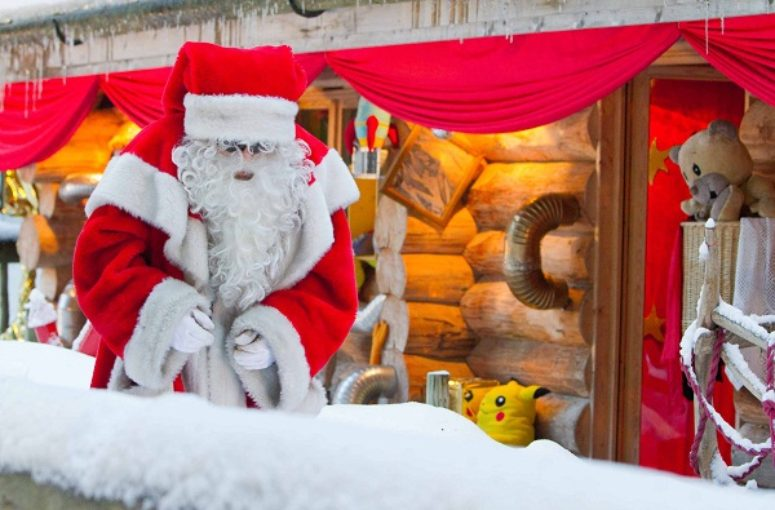 Un Noël pour les enfants, mais pas que...
