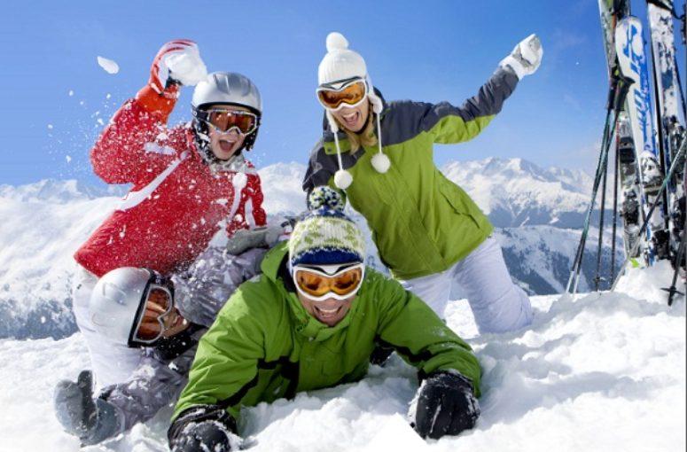 Le ski, ça se fête !
