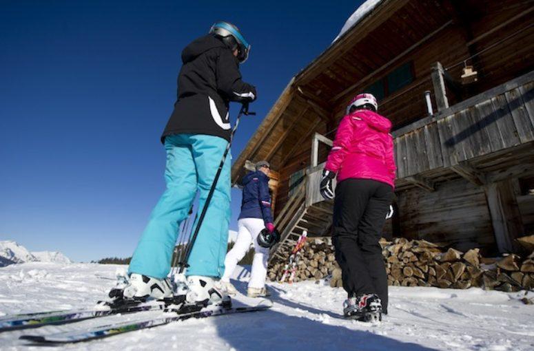 Comment bien choisir ses chaussures de ski?