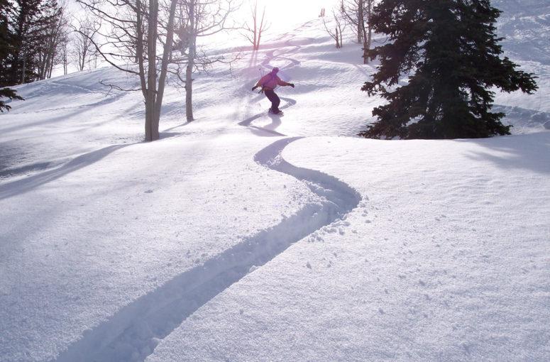 Snowboard : comment se lancer ?
