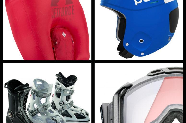 Les innovations ski / snowboard de l'hiver 2014-2015