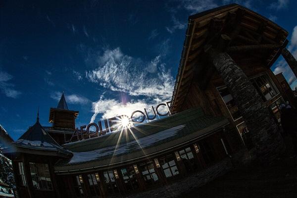 La Folie Douce Alpe d'Huez