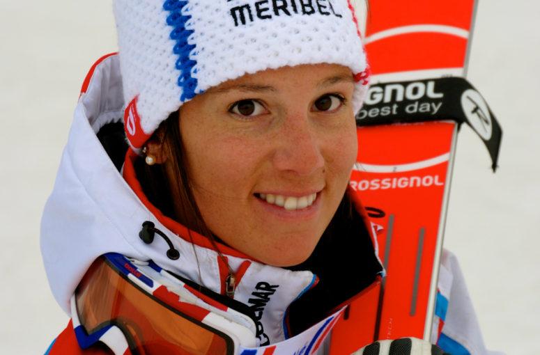 Interview : Marie Marchand-Arvier