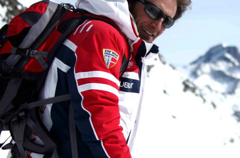 Les métiers de la montagne : A la rencontre d'un moniteur de ski