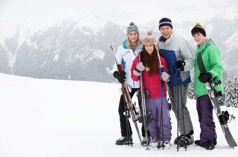 Ouverture des stations de ski pour la saison 2015/2016 : soyez les premiers sur les pistes !
