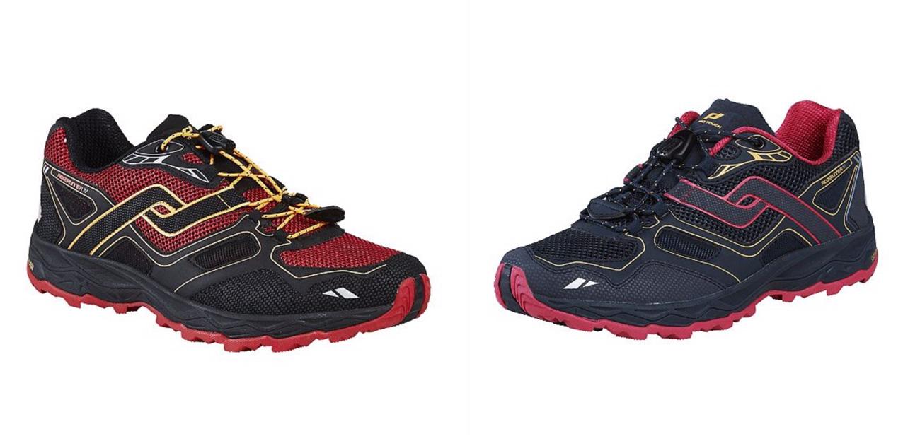 Chaussure de trail Pro Touch