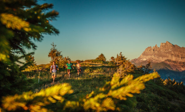 Trail Running : The Most Beautiful Resorts in the Race !
