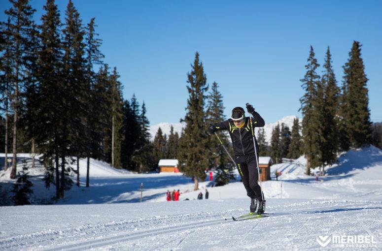 Les hauts lieux du ski nordique en France