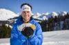 Benjamin Daviet, l'invincible : athlète para ski nordique aux 9 titres mondiaux et 6 médailles paralympiques