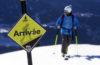 Découvrez le ski de rando sans danger en station