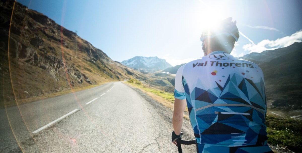 C Ducruet Tour de France Val Thorens