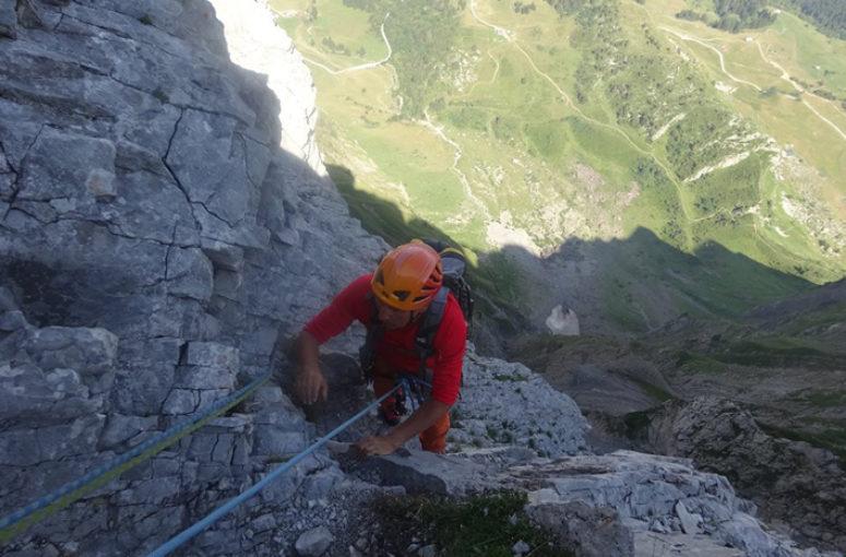 Quel matériel pour grimper ?
