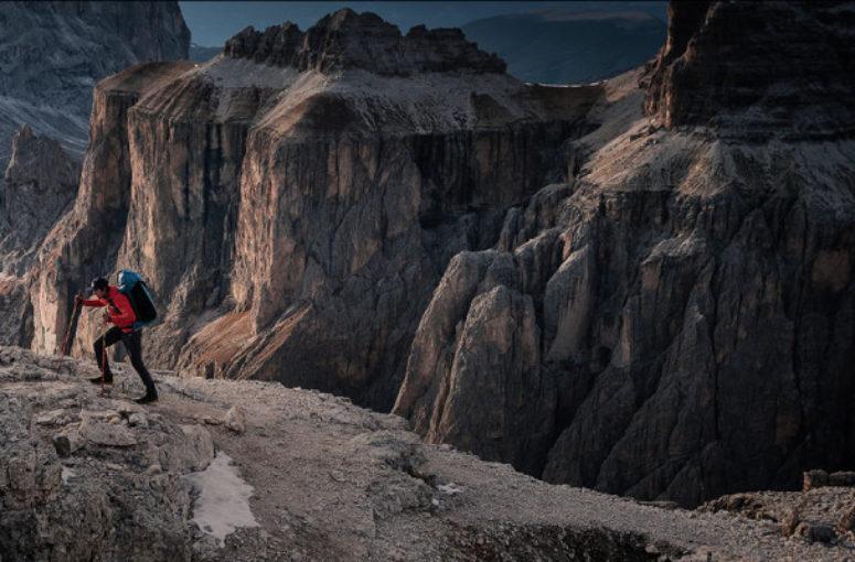 Comment s'équiper pour le fast hiking ?