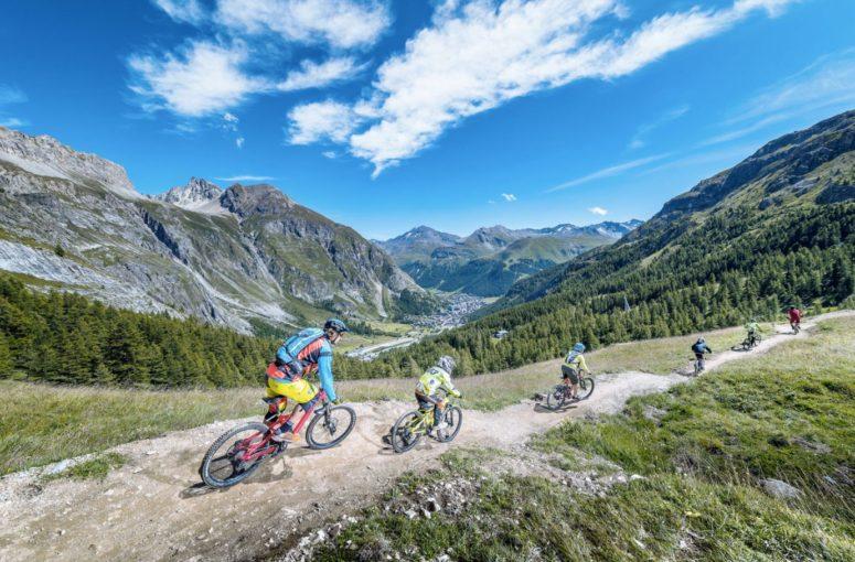 Aborder le VTT en montagne: les conseils d'un pro