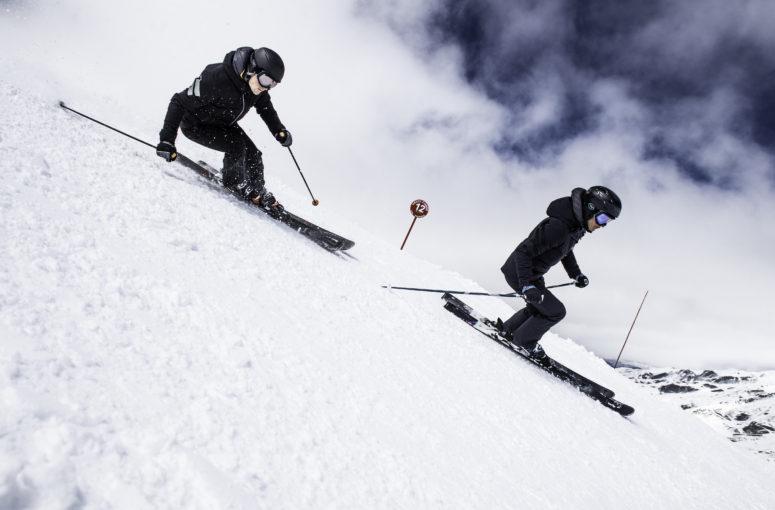 Chaussures de ski : les tendances 2019-2020