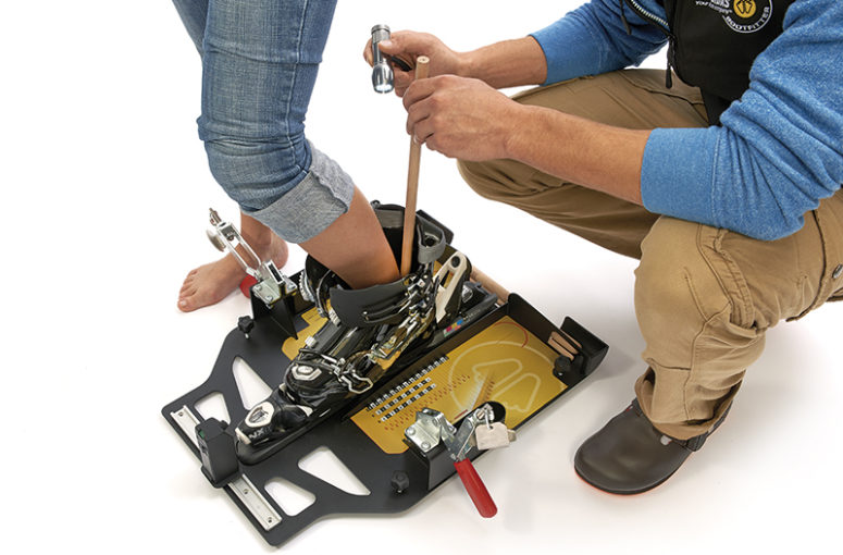 Le bootfitting kezako ?