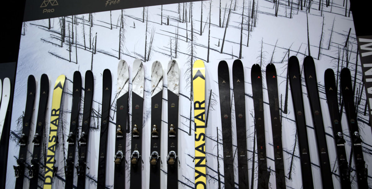 Equipement Ski 2021