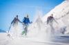 Cet hiver, faites le plein d'activités insolites en montagne !