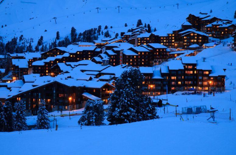 Covid-19: planifier ses vacances d'hiver à la montagne en toute sérénité