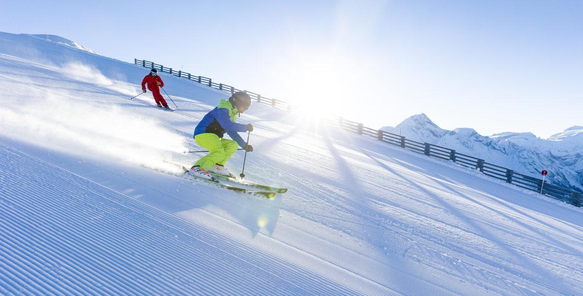 Échauffement ou comment prévenir les blessures en ski et snowboard ?