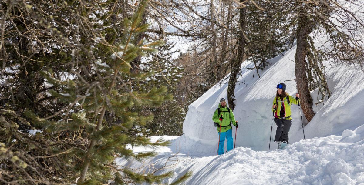 Écouter la montagne… les meilleurs podcasts inspirants